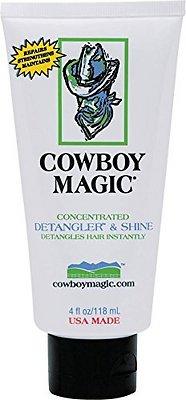 Cowboy Magic Horse Detangler & Shine, 4-oz