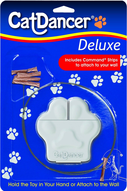 Cat Dancer Deluxe Cat Toy