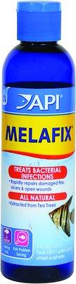 API Melafix Freshwater Fish Infection Remedy, 4-oz bottle