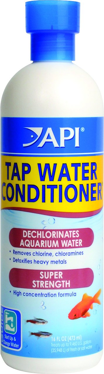 API Tap Water Conditioner Image
