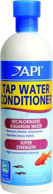 API Tap Water Conditioner, 16-oz bottle