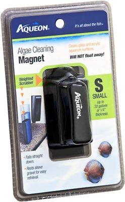 Aqueon Algae Cleaning Magnet for Aquariums, Small