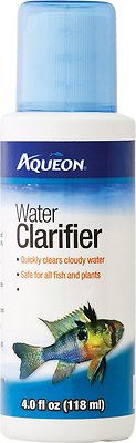 Aqueon Freshwater Clarifier, 4-oz bottle