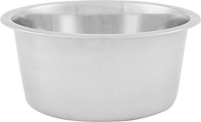 Van Ness Stainless Steel Pet Bowl, 32-oz dish