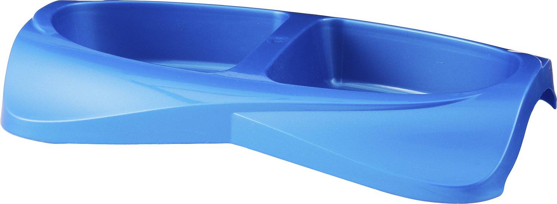 Van Ness Lightweight Double Pet Dish Image