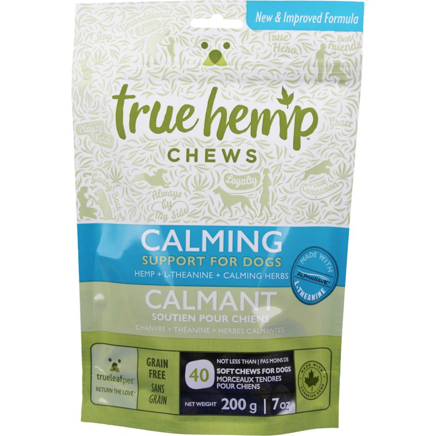 True 'Calming' Chew for Dogs 7z