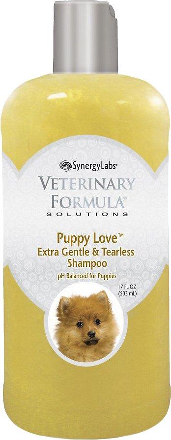Veterinary Formula Solutions Puppy Love Shampoo Image