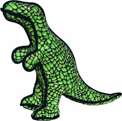 Tuffy's Dinosaur T-Rex Dog Toy