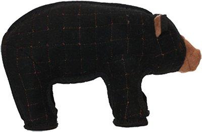 Tuffy's Zoo Bear Dog Toy, Junior