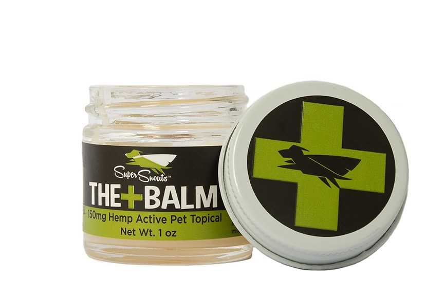 Super Snouts The Balm 150-mg FS Topical Balm for Pets, 1-oz