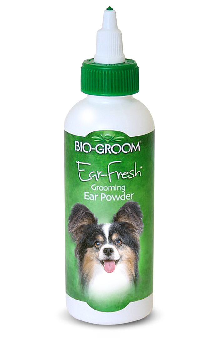 Bio-Groom Ear Fresh Powder, 24-gram