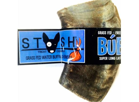 Stash Water Buffalo Bubba Chews, Jumbo