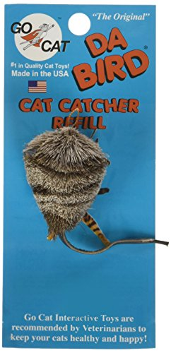 Go Cat Catcher Mouse Refill for Cat Catcher Image