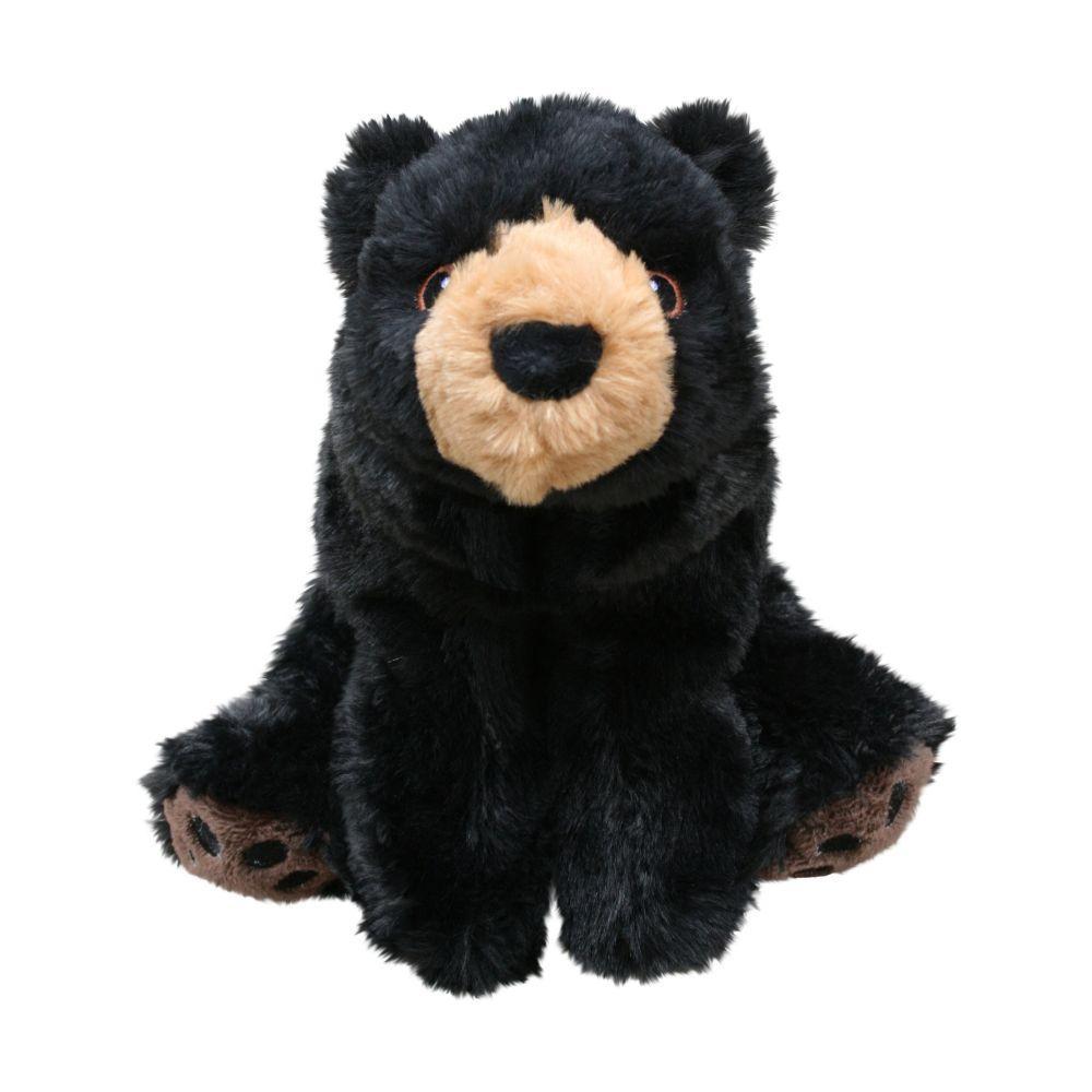 KONG Comfort Kiddos Bear Plush Dog Toy, Large