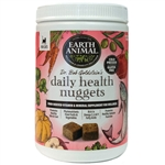 Earth Animal Cat Daily Health Nuggets, 1-lb (Size: 1-lb) Image