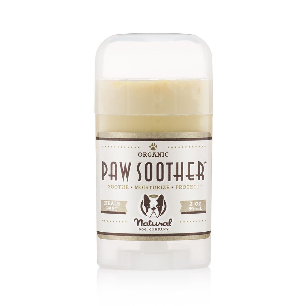 Natural Dog Company Paw Soother Stick, 2-oz