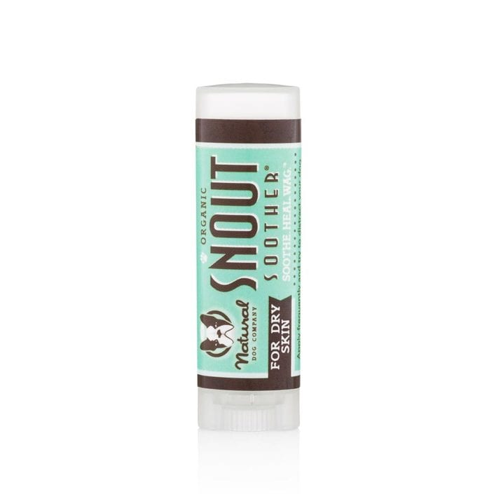 Natural Dog Company Snout Soother Travel Stick, .15-oz