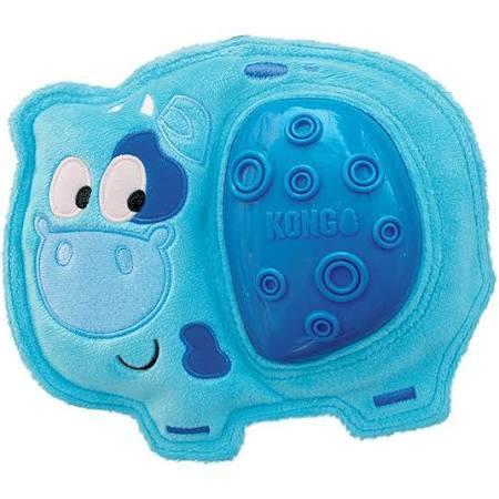 Kong Runtz Cow Dog Toy