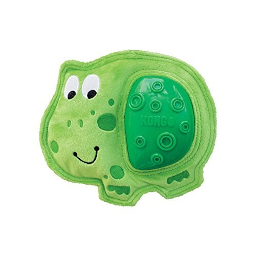 Kong Runtz Frog Dog Toy
