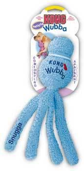 Kong Snugga Wubba Dog Toy, Small