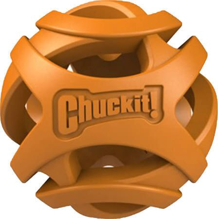 Chuckit! Breathe Right Fetch Ball Dog Toy Image
