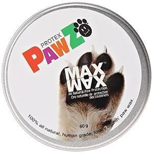 Pawz Max Wax Protection Image