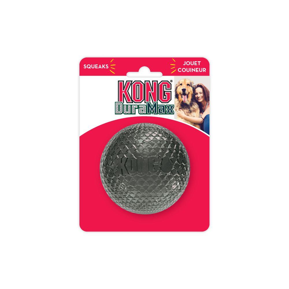 KONG DuraMax Ball Dog Toy, Medium