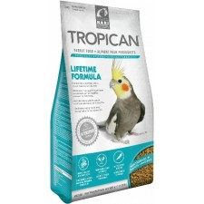 Hari Tropican Lifetime Granules for Cockatiels Image