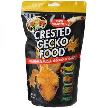 Zoo Med Crested Gecko Food - Watermelon, 2-oz