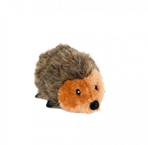 ZippyPaws Hedgehog Plush Dog Toy Image