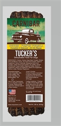 Tucker's Carnibar Chicken & Pumpkin Formula Dehydrated Dog Food, 2.85-oz