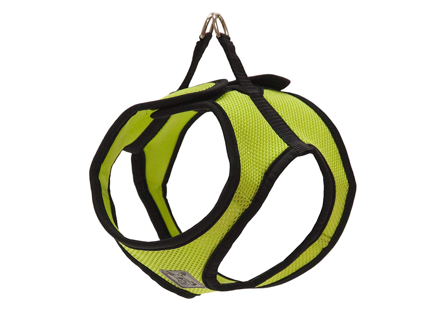 RC Pet Products Step-In Cirque Lime Dog Harness, Medium