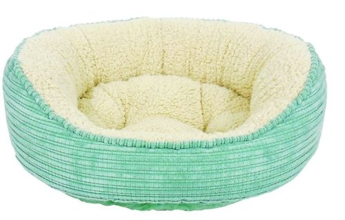 Arlee Pet Products Cody The Original Cuddler Mineral Pet Bed Image