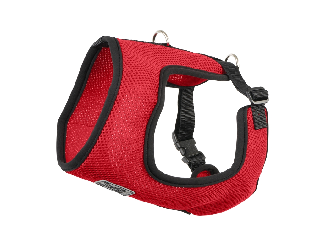 RC Pet ProductsCirque Red Dog Harness, X-Small