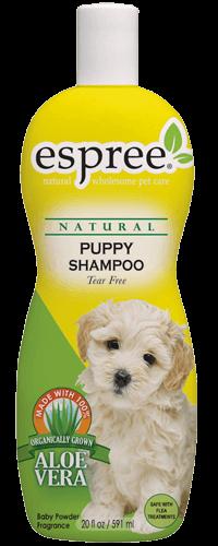 Espree Puppy Shampoo, 20-oz