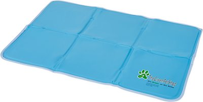 The Green Pet Shop Self-Cooling Pet Pad, Medium