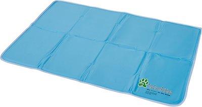 The Green Pet Shop Self-Cooling Pet Pad, Large
