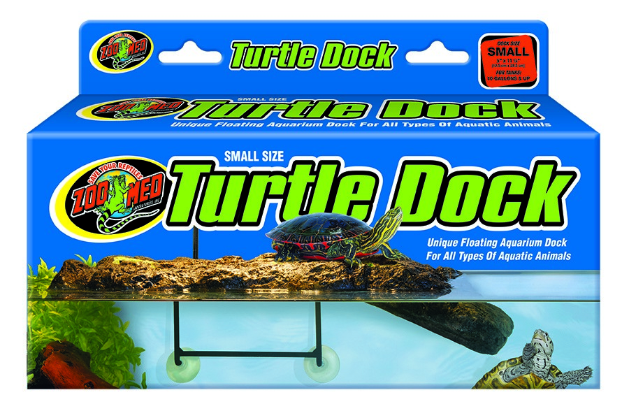 Zoo Med Turtle Dock, Small
