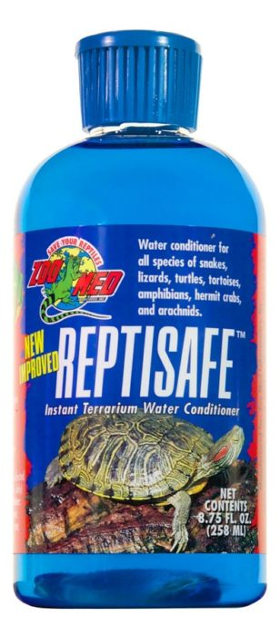 Zoo Med Reptisafe Reptile Water Conditioner Image