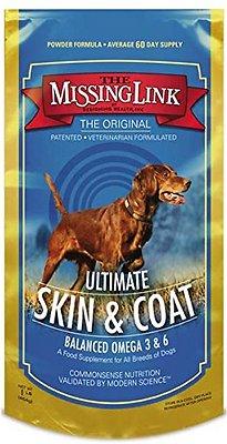 The Missing Link Ultimate Canine Skin & Coat Formula, 1-lb