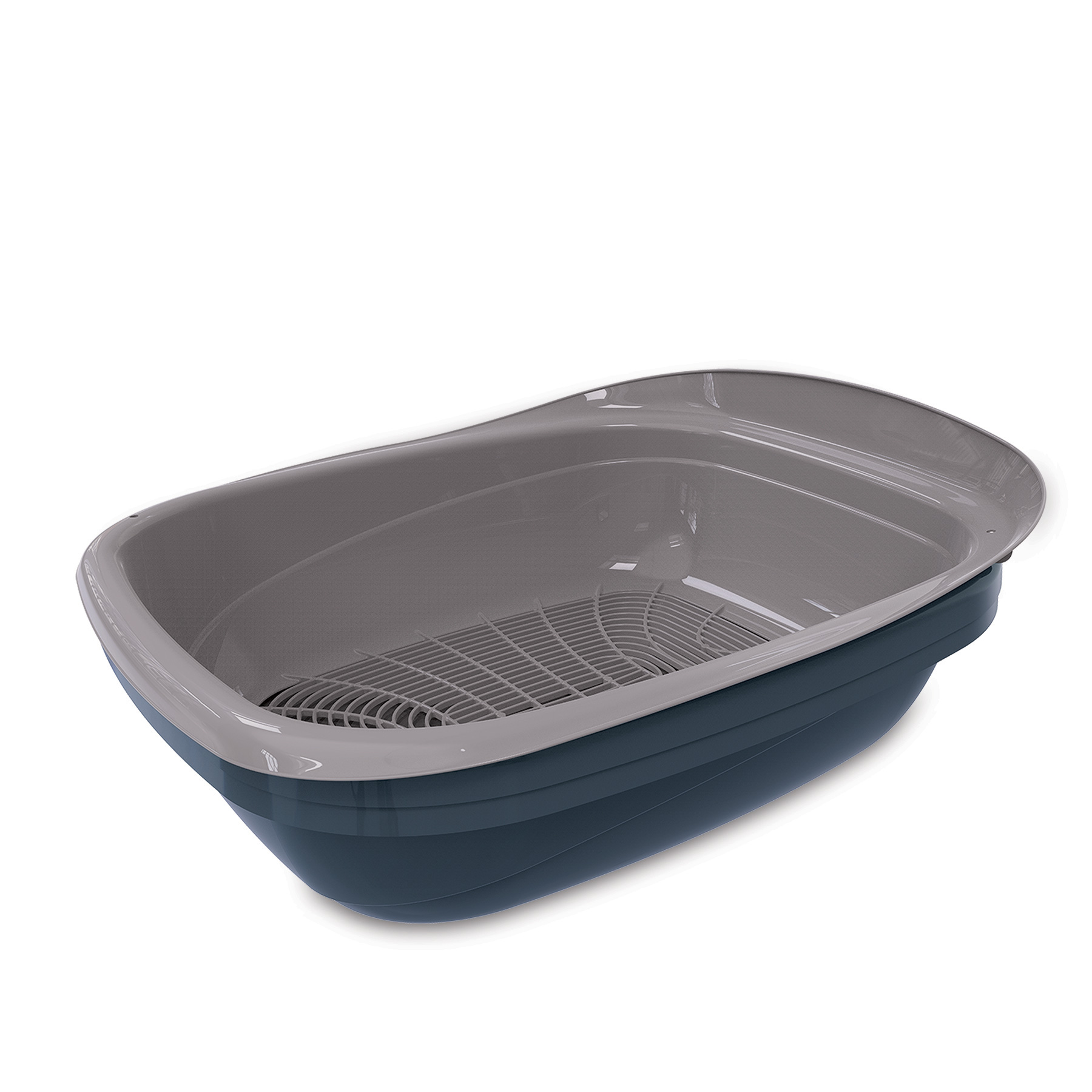 Petmate Simple Sifting Litter Pan Image