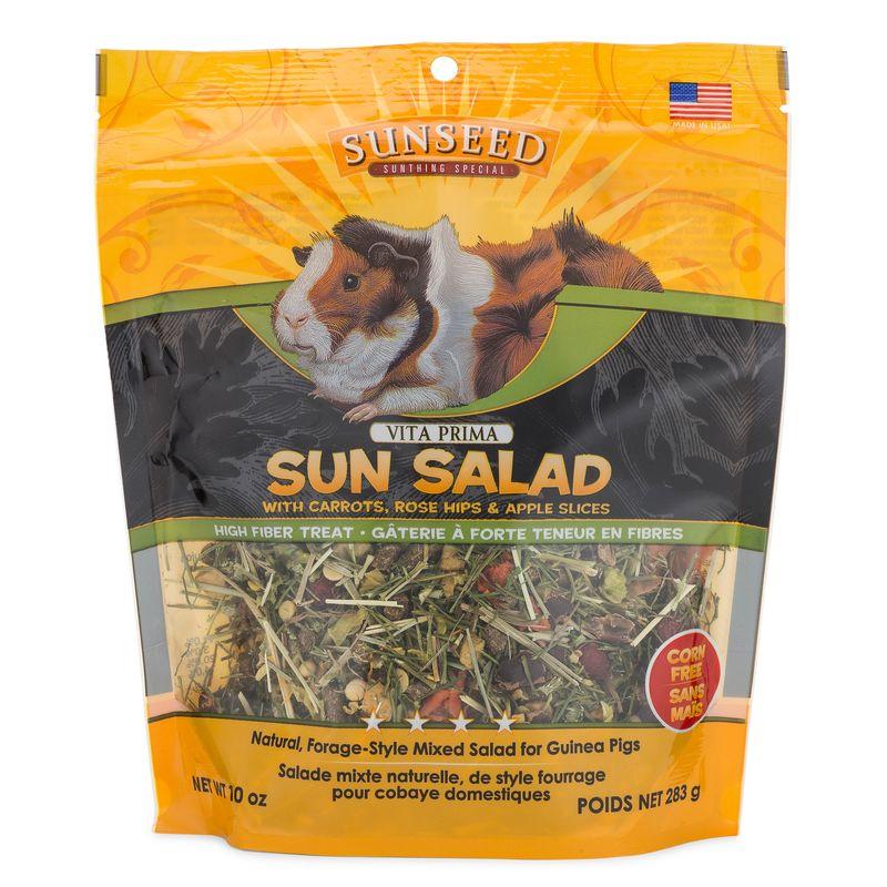Sunseed Vita Prima Sun Salad for Guinea Pigs Image
