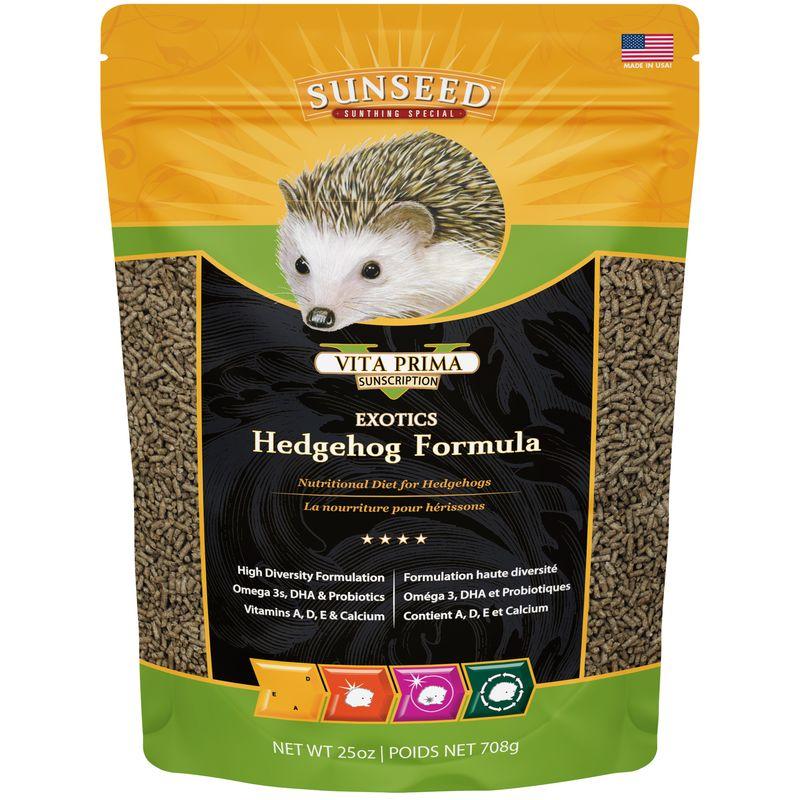 Sunseed Vita Prima Hedgehog Food Image
