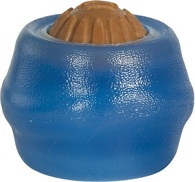 Starmark Everlasting Treat Ball Dog Chew Toy, Medium