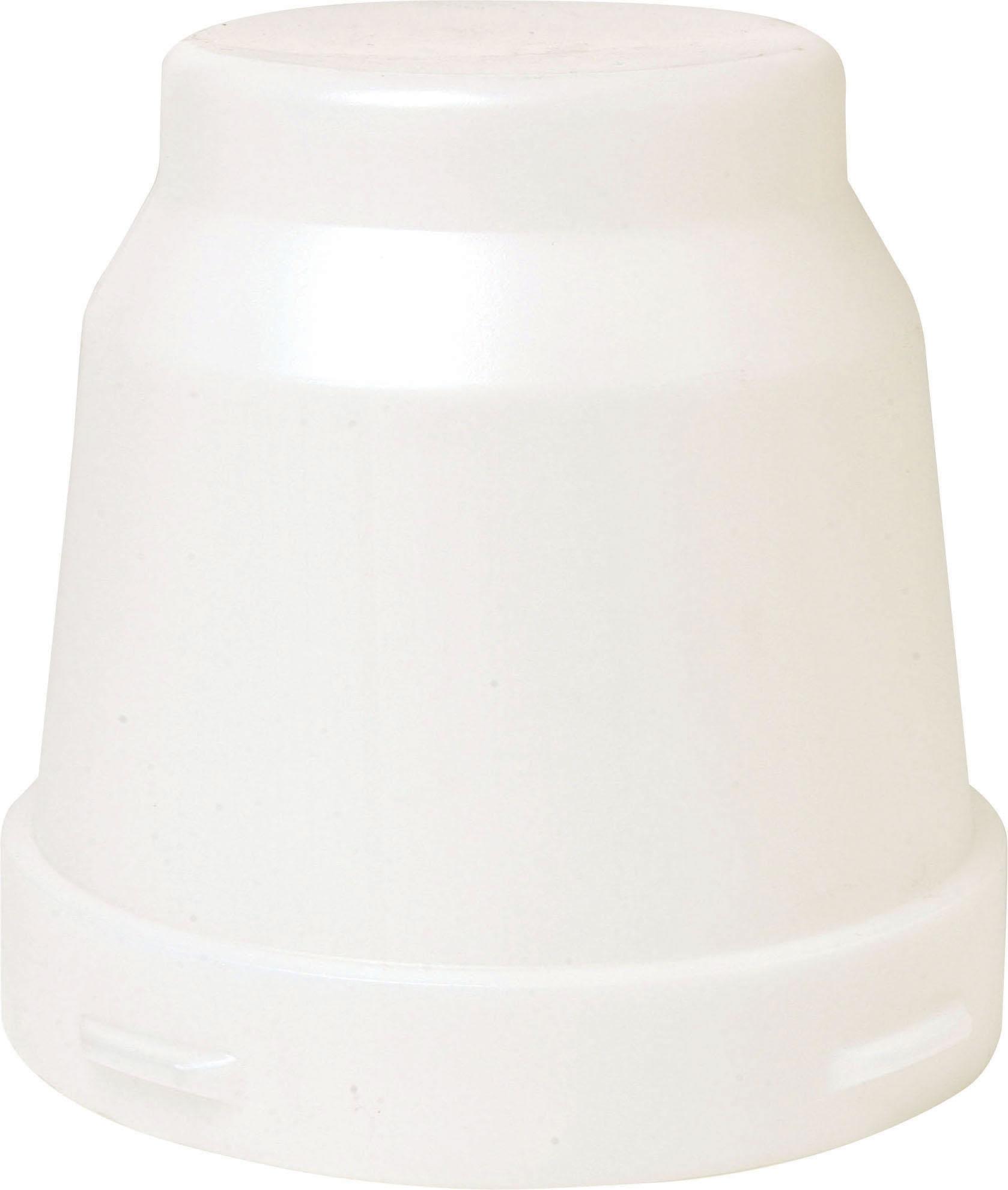 Miller Little Giant Lug Style Waterer Plastic Poultry Jar, 1-gallon