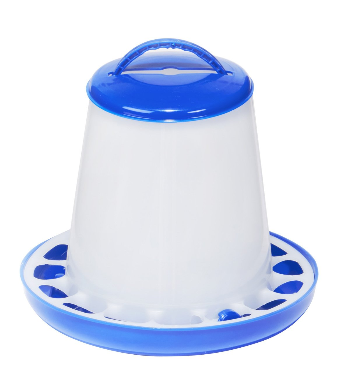 Miller Double-Tuf Hanging Poultry Waterer Image