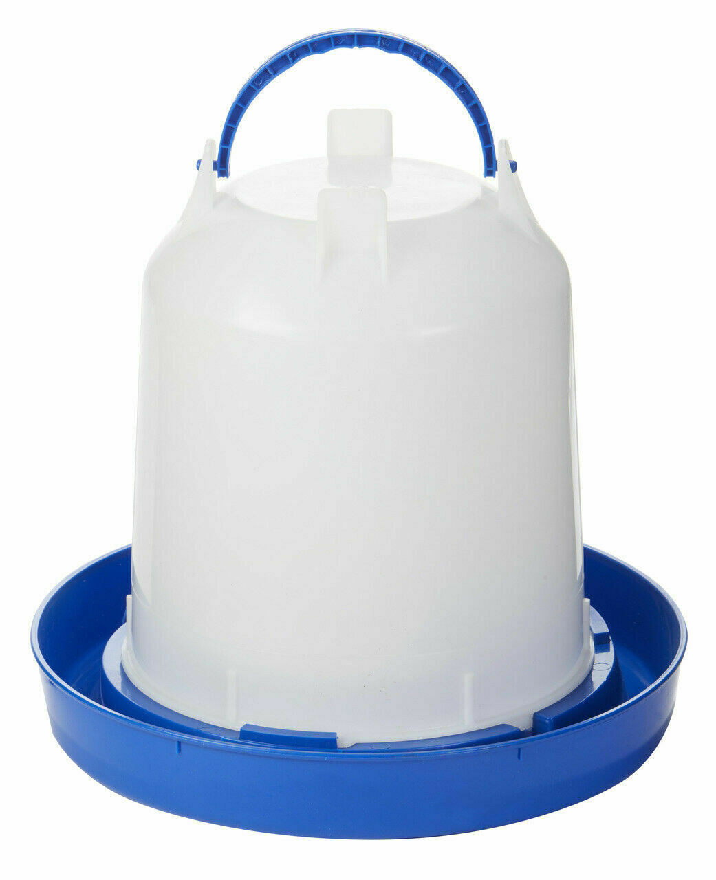 Miller Double-Tuf Hanging Poultry Waterer, 2.5-gallon