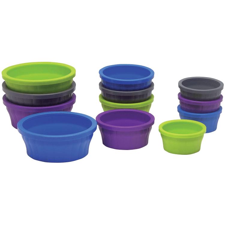 Kaytee Cool Crock Small Animal Bowls, Small