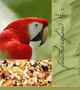Volkman Featherglow Parrot Treats Image