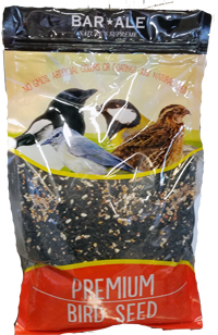 Bar ALE Winter Deluxe Blend Wild Bird Food Image
